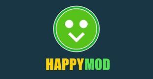 instalando o HappyMod